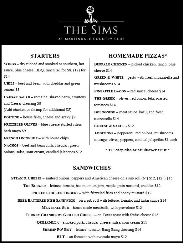 menu pic file
